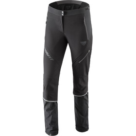 Dynafit Transalper Dyna-Stretch Pantalones Mujer, black out